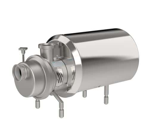 bombas centrifugas autoaspirantes