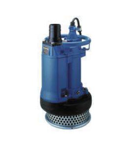 Bomba de achique para aguas sucias