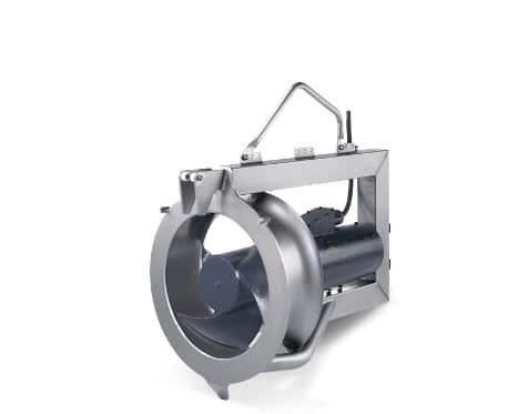 bomba recirculadora de agua